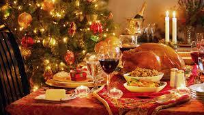 Como ahorrar en la cena de Navidad y fin de año