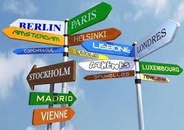 6 consejos para viajar por Europa con poco dinero