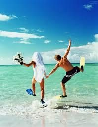 Los destinos mas romanticos para tu luna de miel