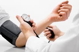 Consecuencias de la hipertension