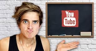 Com o ser un youtuber?