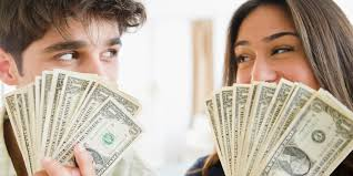 Tu, tu pareja y el dinero