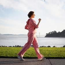 Ejercicios ideales para la menopausia