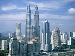 Kuala Lumpur, el sueño de Sandokan