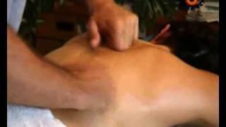 Como hacer masaje descontracturante