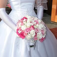 Como hacer un arreglo floral para bodas
