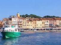Vacaciones de ensueño en Saint Tropez