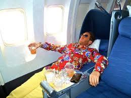 Como viajar gratis en avion?