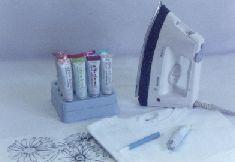 Curso de Pintura sobre Tela