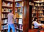 Bibliotecología escolar