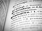Gramática española y dudas gramaticales