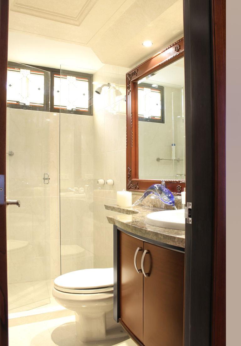 Lenceria De Baño Moderno:El Barco De Las Firmas – Decoración del baño, el estudio y la cocina