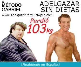 Algun producto eficaz para bajar de peso