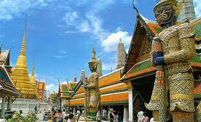 Como viajar a Bangkok con poco dinero?