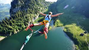 Los  mejores lugares para hacer Bungee Jumping