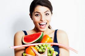 La fruta en la dieta