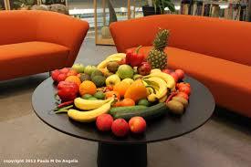 Centros de mesa para la abundancia