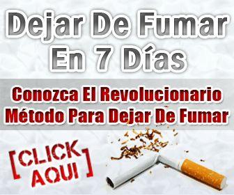 El médico para a dejar fumar