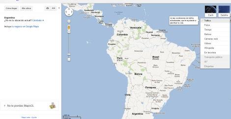 Como ganar dinero con Google Maps