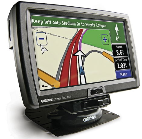 gps for: