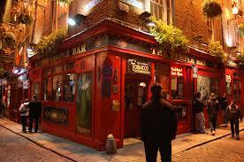 Dublin, la ciudad de los pubs