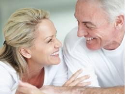 Recetas con alimentos que alivian los sintomas de la menopausia