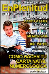 Revista EnPlenitud Nº 340