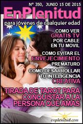 Revista EnPlenitud Nº 350