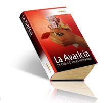 La avaricia -  Libro digital gratis de EnPlenitud.com