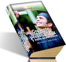 Cociente intelectual, personalidad y éxito académico