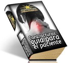 Contracturas: guía para el paciente