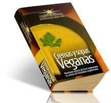 Cremas y sopas veganas