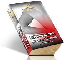 Dolor de cintura: guía para el paciente