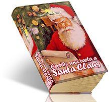 Escribe un mail a Santa Claus