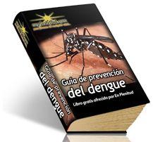 Guía de prevención del dengue