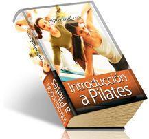 Introducción a Pilates   -  Libro digital gratis de EnPlenitud.com