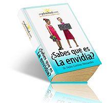 La envidia -  Libro digital gratis de EnPlenitud.com