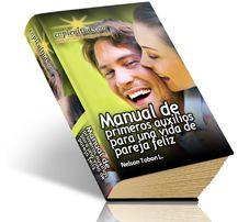 Manual de primeros auxilios para una vida de pareja feliz