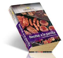 Carnes a la parrilla barbacoa, verduras a la parrilla barbacoa: recetas - Libro digital gratis de EnPlenitud.com