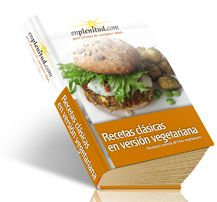 Recetas clásicas en versión vegetariana