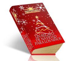 Un regalo de Navidad para los niños.