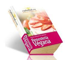 Repostería vegana