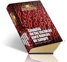 Sinopsis de las técnicas para bancos de sangre