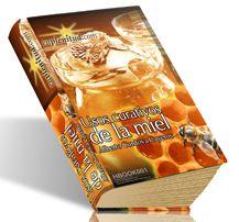 Usos curativos de la miel