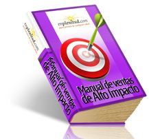 Manual de ventas de alto impacto