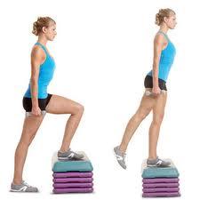 Mejores ejercicios aerobicos para quemar grasa