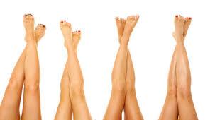 ejercicios para piernas saludables