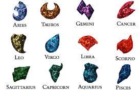 piedras compatibles con sagittarius