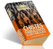 Libro Gratis: Chistes fabulosos (con fábulas)