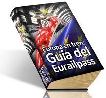 Europa en tren: Guía del Eurailpass